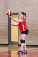 Gallery: Volleyball Northshore Christian MS @ Coupeville MS